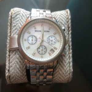 Michael Kors Ritz Chronograph Watch